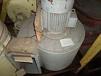Вентиляторы ВРС