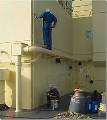 Для очистки и обслуживания оборудования и помещений