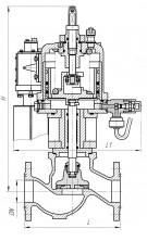 klapan-zapornyj-flancevyj-proxodnoj-s-odnopolostnym-pnevmoprivodom-i-ruchnym-upravleniem-normalno-otkrytyj