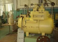 Судовой сепаратор льяльных вод  СК-2,5м