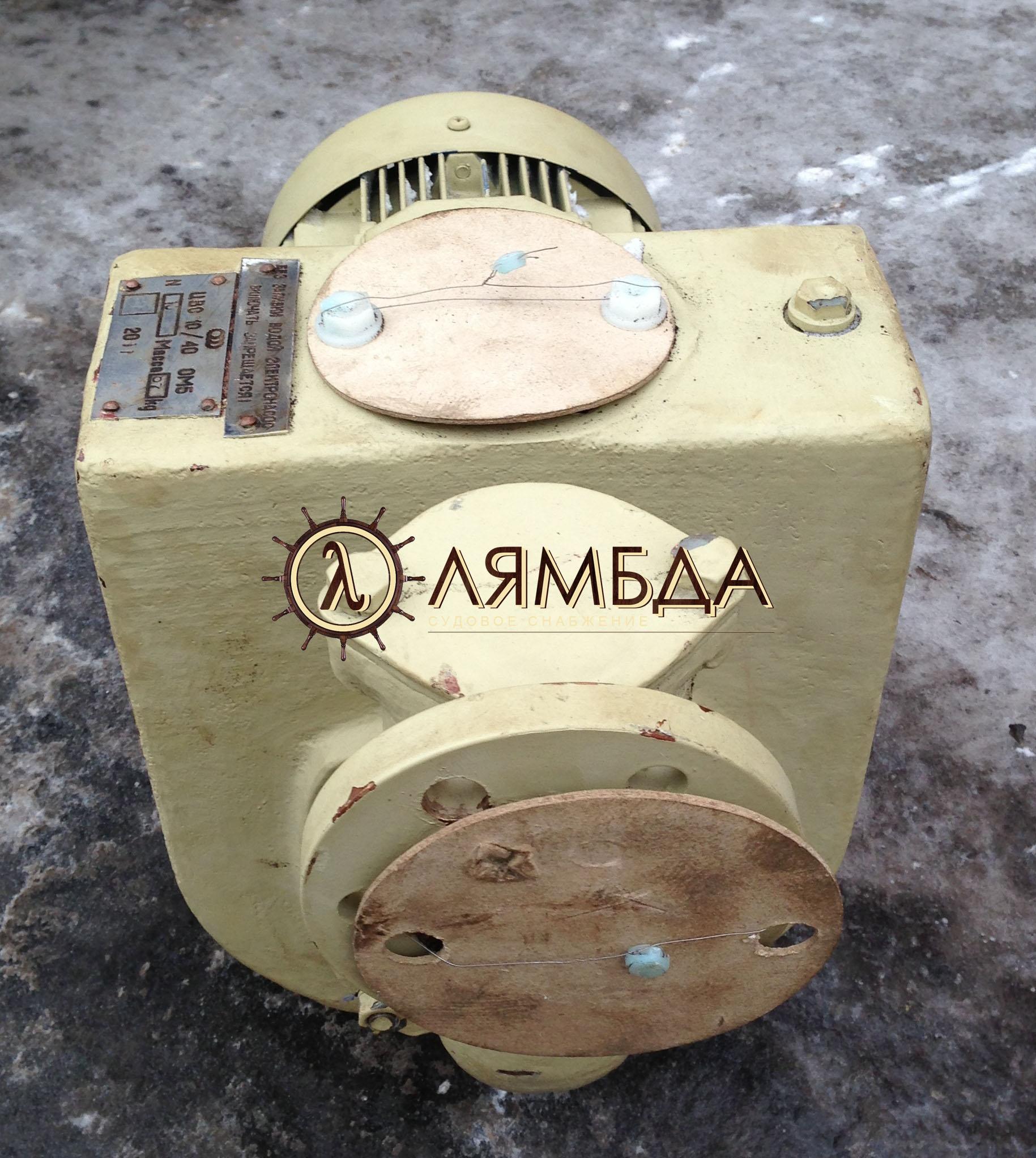 схема генератор есс5 82