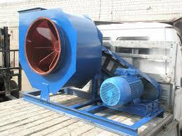 Вентиляторы ВРСП
