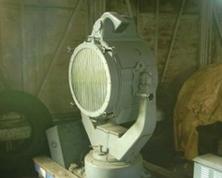 Прожекторы судовые