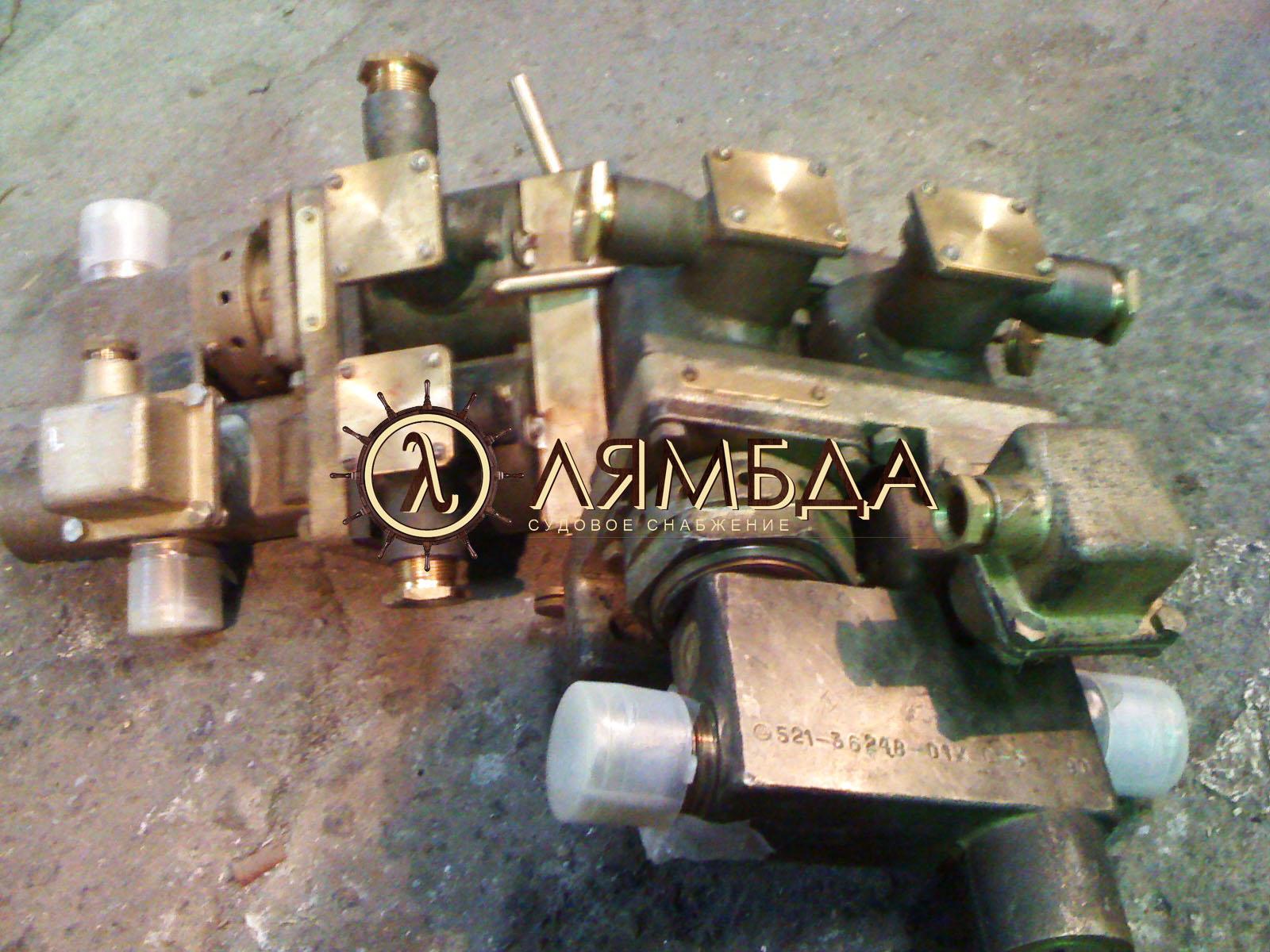abb b6-30-10 схема