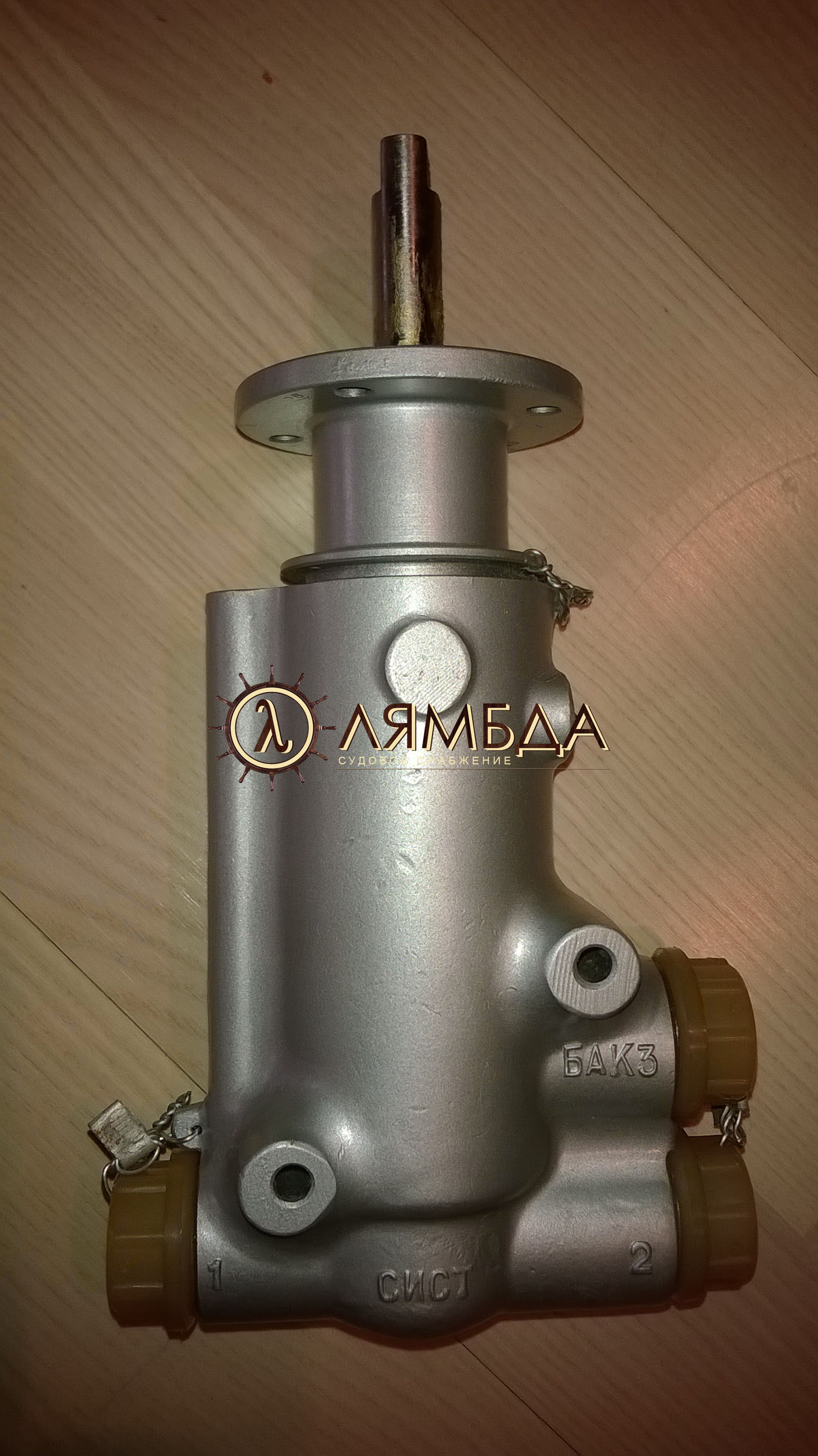 Драгметал термоизвещатель трв-2