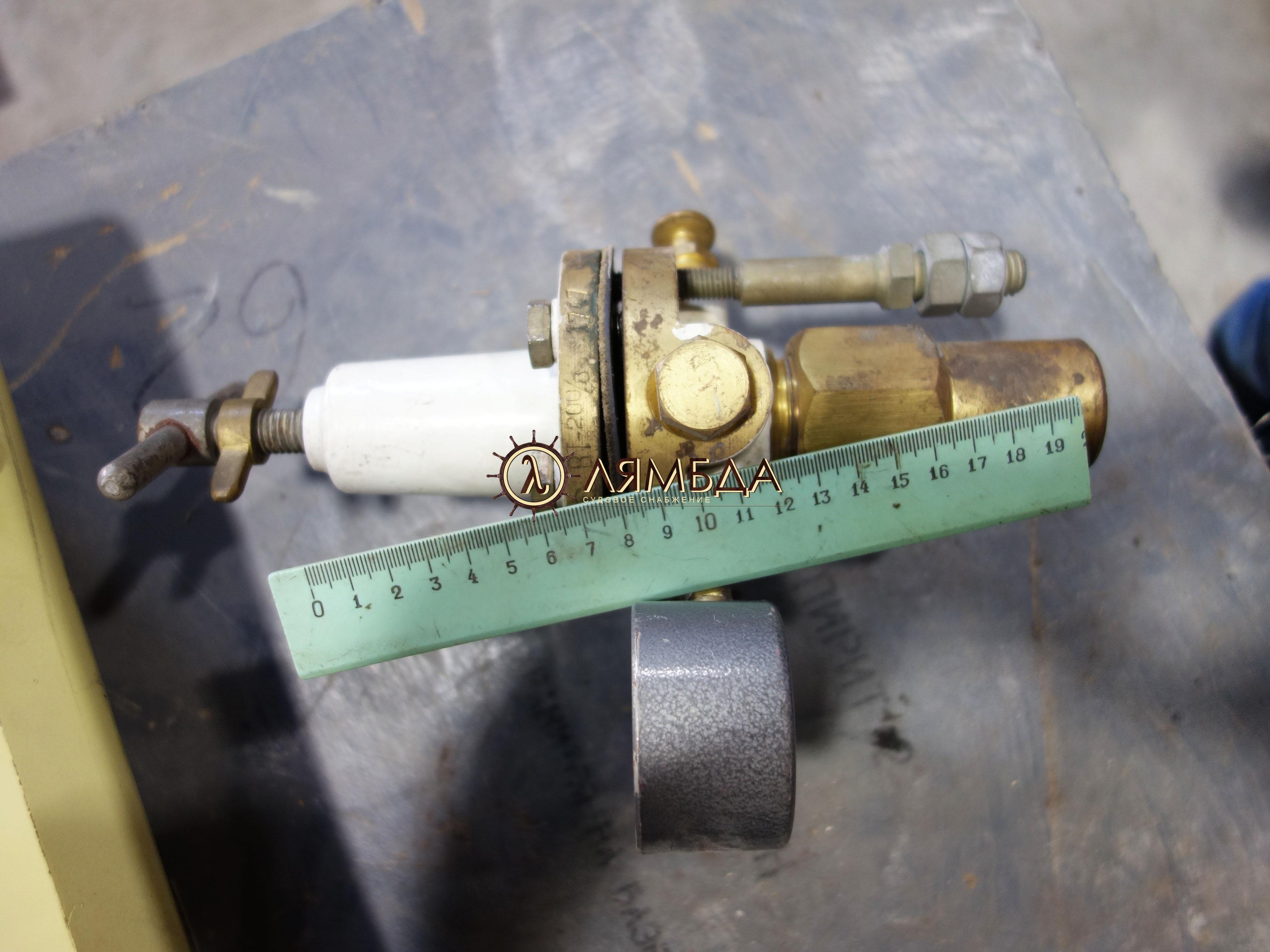 вкладыш рамового подшипника skoda 27,5-a2l 2р-размер