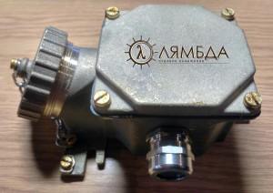 РШМ-Л-220-2-1-14-1-67 Розетка L