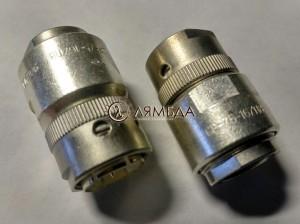 СР75-167ПВ ВРО.364.007 Вилка кабельная высокочастотная L