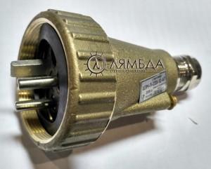 ШЭМ-Л-220-12-67 Штепсель электрический L