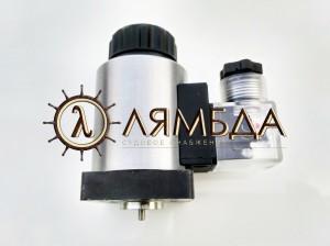 ЭМ-25 70412 220В 50Гц (БДС7163-83) L