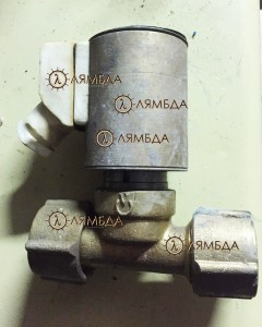 Клапан электромагнитный УФ 96432-010 L