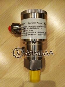 ПДК-67-А-25М0-А-1-М20-Н-2-Р13 L