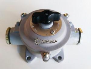 ПВ3-10 ОМ1 56Б Выключатель пакетный L