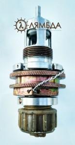 Ж59078010-01 Сигнализатор стружки магнитный L
