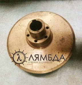 рабочее колесо насоса НЦВС-40-65М ОМ5.