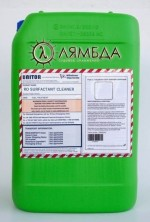 RO SURFACTANT CLEANER