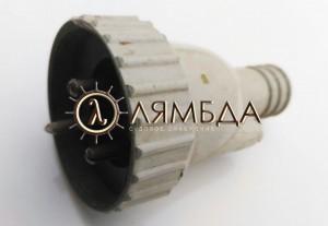 Ш2-42М1-67 Штепсель двухполюсный L